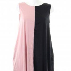 COS | Colorblock Maxi Dress